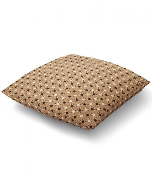 Dot Pattern Floor Pillow